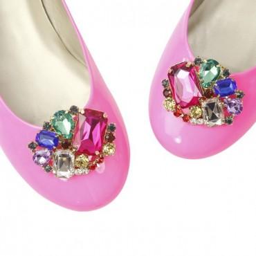 Clip Shoes ATHENA - Chaussures femmes petites pointures