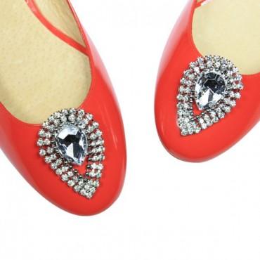 Clip Shoes LOLA - Chaussures femmes petites pointures