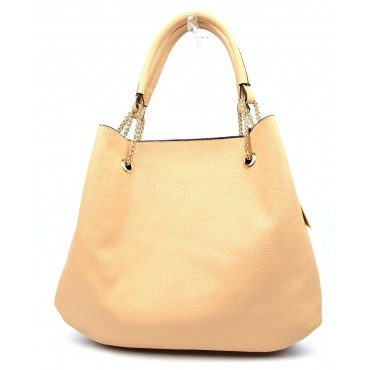 Sac SHOPPING Cracovie Beige