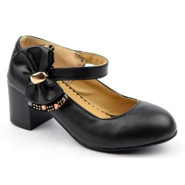 Escarpins noires Elodie