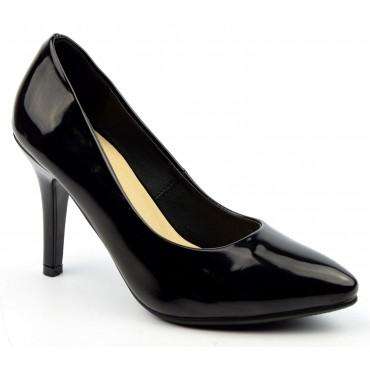 Escarpins noires Elanie