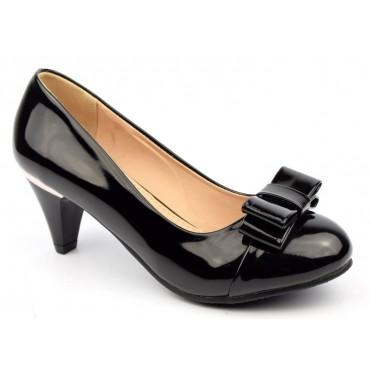 Escarpins Noires Swana