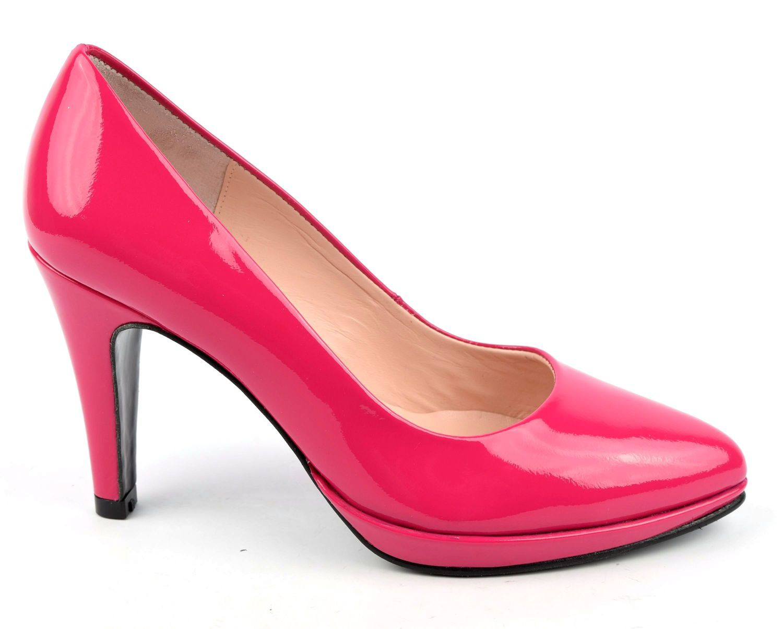 chaussure talon fushia escarpins roses fushia talon aiguille sexy. Black Bedroom Furniture Sets. Home Design Ideas