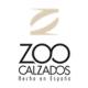 Bottines mollet, cuir daim et verni noir, ZC0151, Zoo Calzados