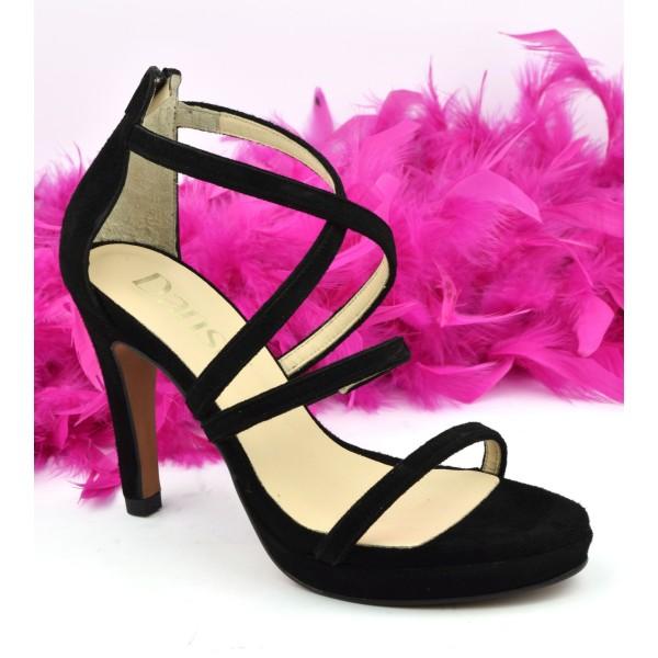 Chaussures de soirée petites pointures, 518F, Dansi Spain