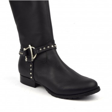 Sandales plateforme à bride, cuir fantaisie argenté, 7810 , Yves de Beaumond