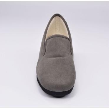 Derby lacets, pieds larges et standards, cuir verni noir, 185731 , PieSanto