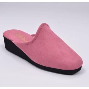 Chaussures de ville, lisse noir, Infalu, Geo Reino