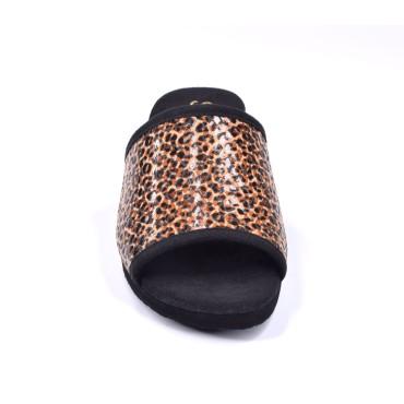 Bijoux clip chaussures Bobbi noire froufrouz Paris