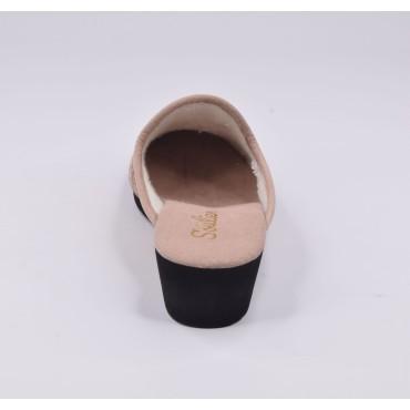 Bijoux clip chaussures Carrie noire froufrouz Paris