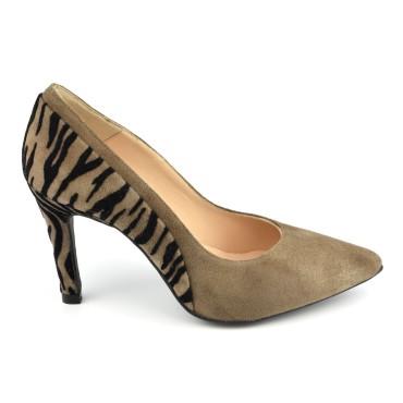 Bijoux clip chaussures Garry or froufrouz Paris