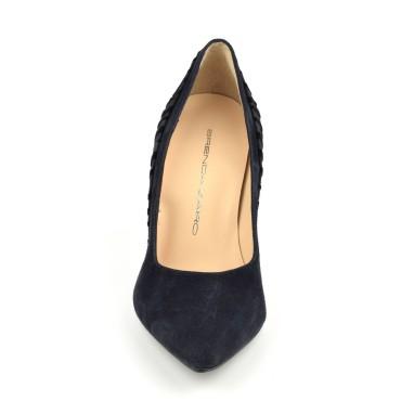 Bijoux clip chaussures Janie froufrouz Paris