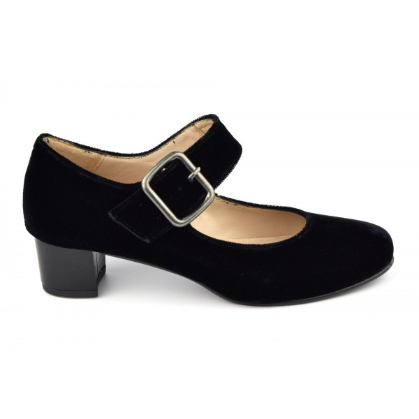 Bijoux clip chaussures Greta Multi froufrouz Paris