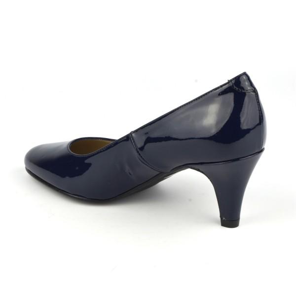 Espadrilles, sandales compensées, cuir pailleté bleu, Llivia-P, Toni Pons, été 2019
