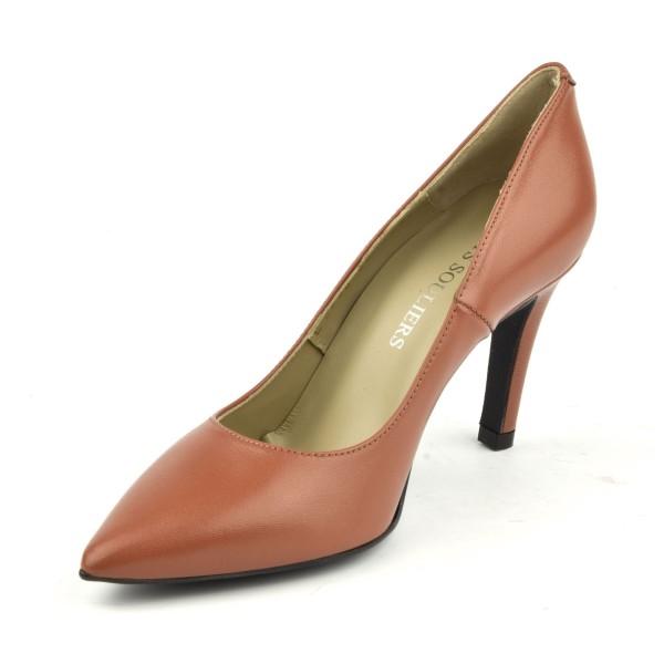 Sandales talon carré, cuir lisse or, fantaisie fleurs, F3242A, Brenda Zaro