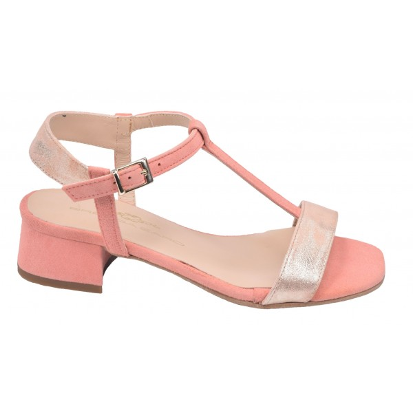 Boots, style santiag,, cuir lisse marron, 5918, Plumers Menorca