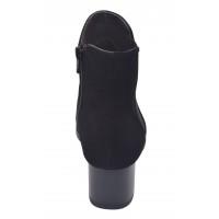 Sandales plateforme, cuir blanc, 3225, Plumers