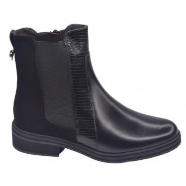 Sandales plateforme, daim camel, 3331, Plumers