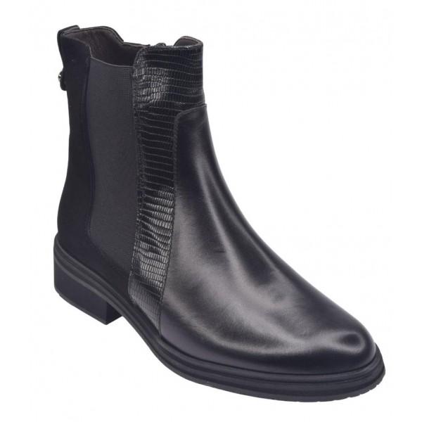 Sandales plateforme, daim corail, 3313, Plumers