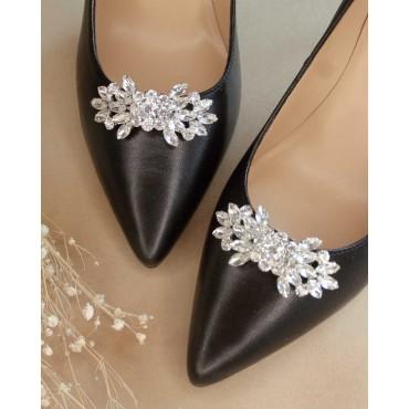 Sandales petits talons carrés, cuir tressé, rouge, 3312, Plumers