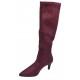 Sandales plateforme, cuir pailleté noir, 3321, Plumers, femme petite pointure