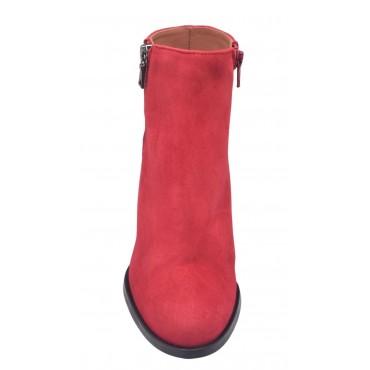 Sandales plateforme, cuir bi matière, beige , 3312, Plumers