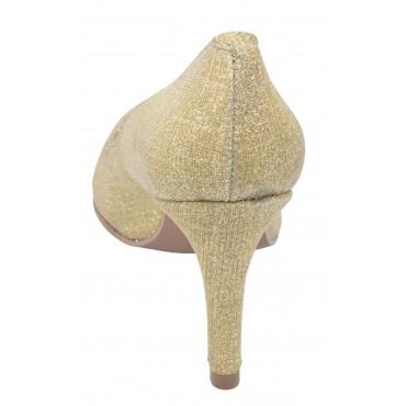 Boots Cuir Lisse Noir, Talon 6 cm, F3492, Brenda Zaro