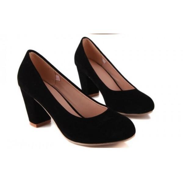 Escarpins noires Dolly