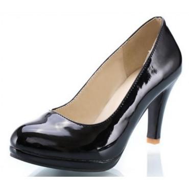 Escarpins noires Briana